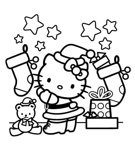 Hello Kitty Da Colorare Kittylove