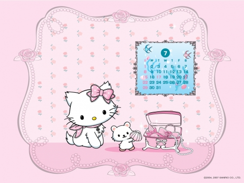 wallpaper hello kitty,sfondi hello kitty