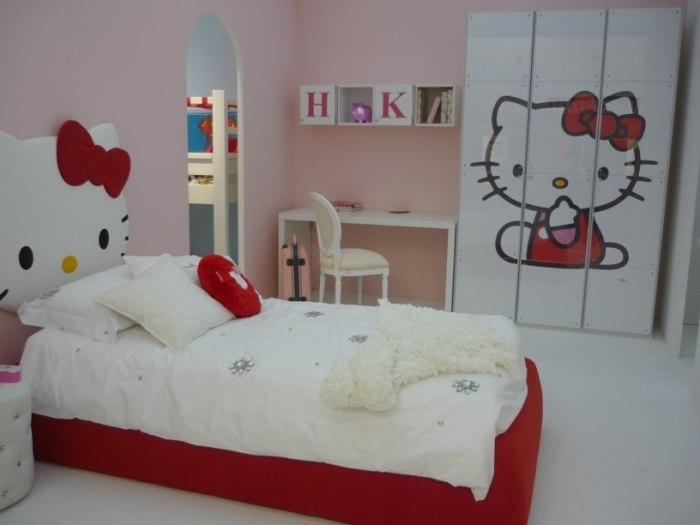 Hello Kitty Cameretta Kittylove