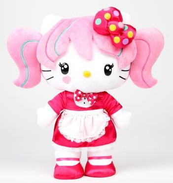 HELLO KITTY JAPANIMATION,collezioni hello kitty,sanrio,kawaii